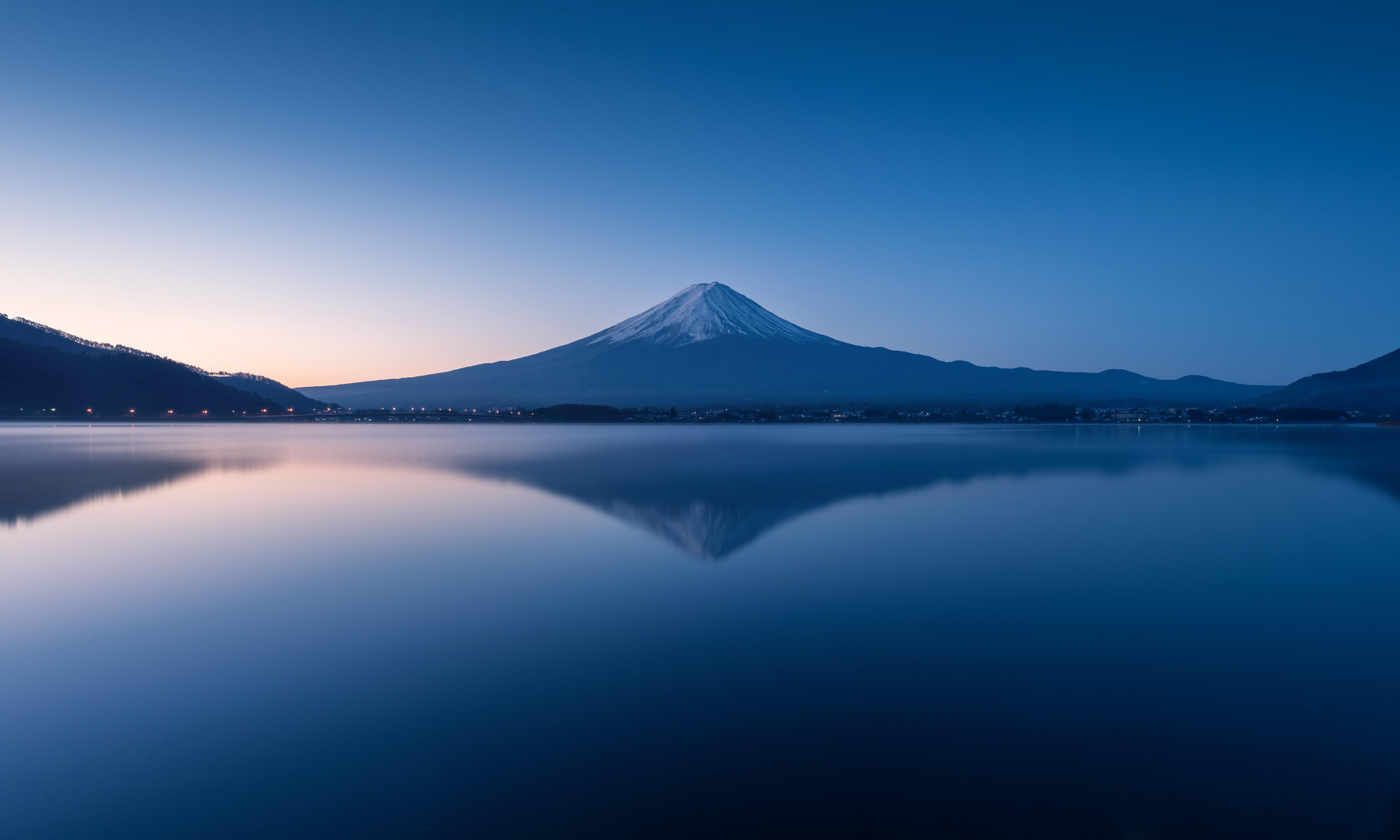 今、改めて知る富士山の歴史と文...