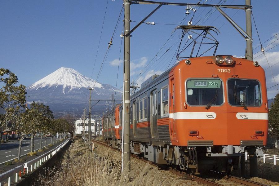 岳南江尾駅/駅 - フジヤマNAVI
